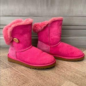 """UGG """"Bailey 3056"""" boots"""